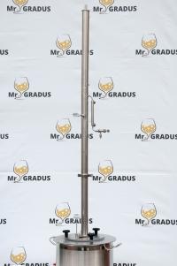 Ректификационная колонна NEW