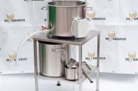 Мини сыроварня Mr.GRADUS 25 литров