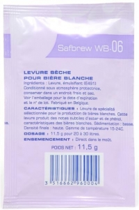 WB-06 Fermentis