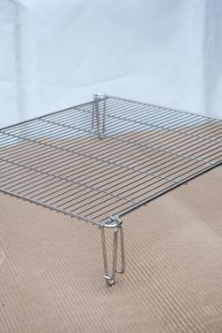 решетка на 25 прутков
