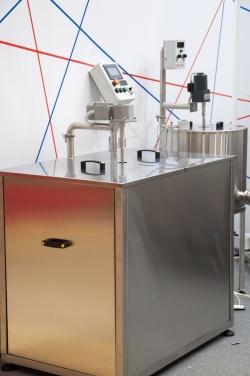 200-500 литров автомат