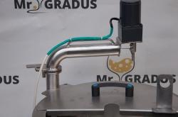 Мини сыроварня Mr.GRADUS 15 литров NEW