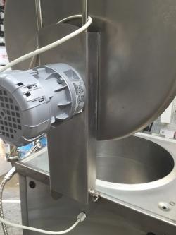 Сыроварня 100 литров автомат