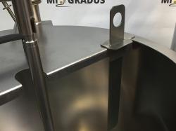 Мини сыроварня 50 литров