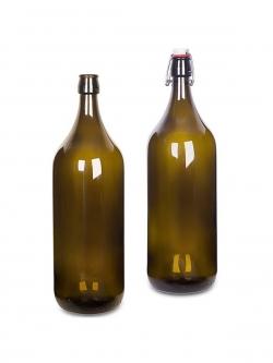 Бутылка Бомба 2л под бугельную пробку